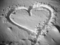 Je t'aime ... by Juergen Weiss