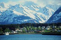Haines - Alaska von Juergen Weiss