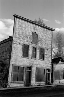 Gold Rush Saloon - Dawson City von Juergen Weiss