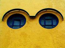 Watching You ...  von Juergen Weiss
