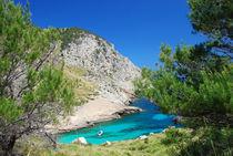 Mallorca by Wolfgang Zintl