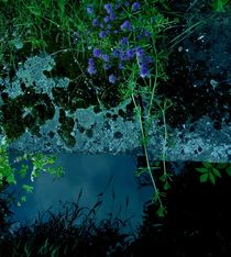 blue mood von flossmeisterin