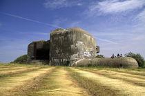 defense bunker von Sven Born