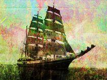 Ein Schiff wird kommen von Claudia Pflicke