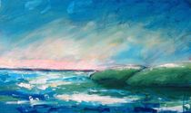 Am Meer by Claudia Pflicke