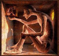 Ecce Homo 1 by Thomas Demuth