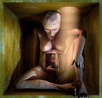 Ecce Homo 3 by Thomas Demuth