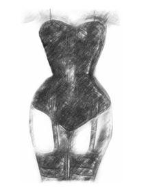 Korsett - Fetisch von gunnarlasombra
