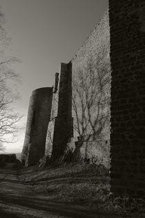 Burg Stolpen III von Peter Zimolong