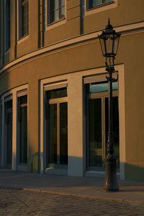 Dresden - k-eine Filmkulisse von Peter Zimolong