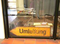 arbeitsplatz ?! von Uschy Baumgarten