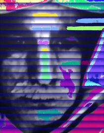 farben der welt - kpmArt von Uschy Baumgarten