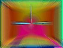 gezeitenflash - kpmArt von Uschy Baumgarten