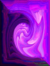 lila by Uschy Baumgarten