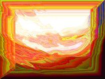 Rahmenbild by Uschy Baumgarten