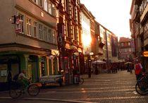 Göttingen 1 by Uschy Baumgarten