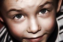 Junge von claudia Otte