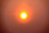 Sonnenaufgang von claudia Otte