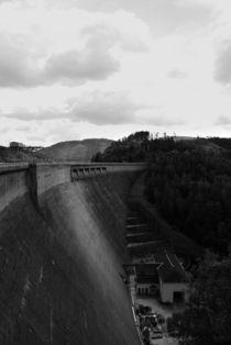 Staumauer von Niclas Klietz