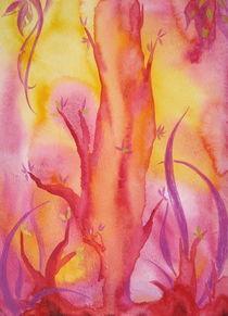 Magic Forest von farbart