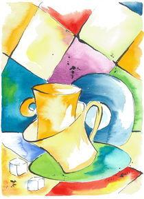 Dancing Cups von farbart