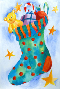 Merry X-Mas ! von farbart