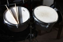 Timbales von Timo Gugel