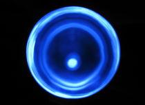 Blue Dot by Timo Gugel