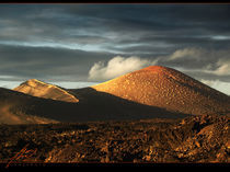 Lanzarote by Daniel Stark