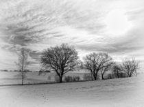 Winterlandschaft by Daniel Stark
