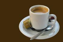 Kaffee by edler
