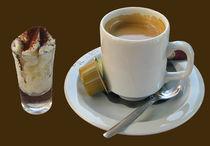Kaffee mit Sahne by edler