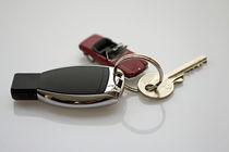 Autoschlüssel by edler