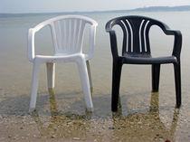 Stühle von edler