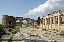 Hierapolis by edler