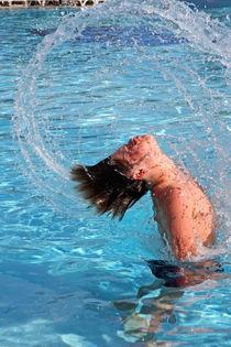 Wasserbogen by edler