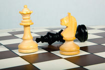 Schach von edler