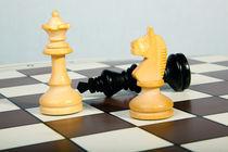 Schach by edler