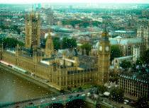 London Cry by Dimitry Khaskin
