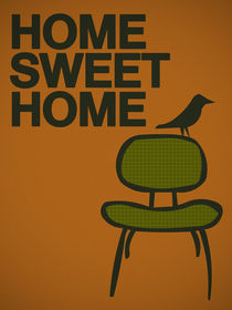 Home sweet home... by hannah