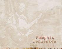 Memphis Tennessee - Lucille and B. B. King von Smitty Brandner