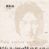 Cold turkey on the run - Tribute to John Lennon by Smitty Brandner