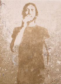 Pete Townshend von Smitty Brandner