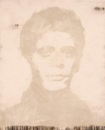 Lou Reed von Smitty Brandner