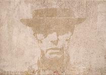 Joseph Heinrich Beuys  by Smitty Brandner