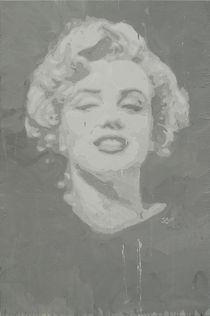 Marilyn Monroe von Smitty Brandner