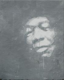 Muddy Waters von Smitty Brandner