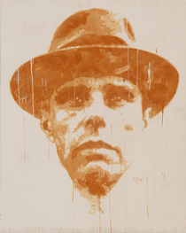 Beuys Joseph von Smitty Brandner
