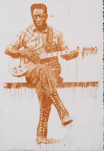 R. L. Burnside by Smitty Brandner