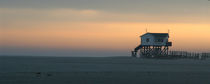 St. Peter-Ording III by Christin Pehling